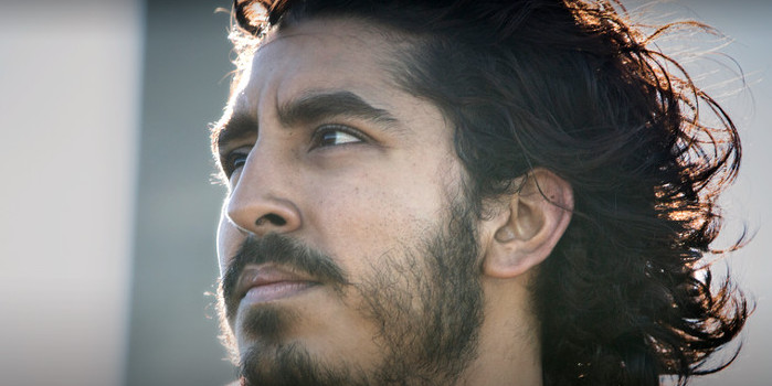 Dev Patel Lion
