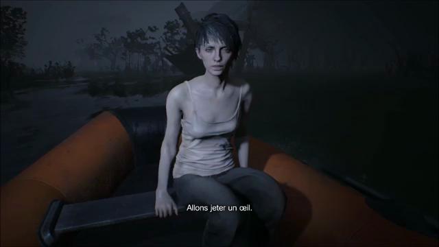 [Dossier] On lève le voile sur les parties sombres du scénario de Resident Evil VII