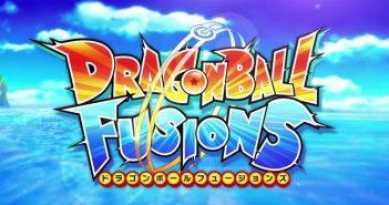 Dragon Ball Fusions est enfin disponible dans nos contrées !