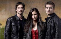 Elena et Stefan se retrouvent dans le teaser de la saison finale de The Vampire Diaries