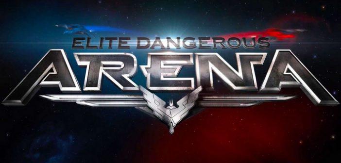 Elite Dangerous Arena a été retiré de la vente, mais pour quelle raison ?