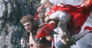 Final Fantasy XIV : la prochaine extension Stormblood se dévoile en vidéo