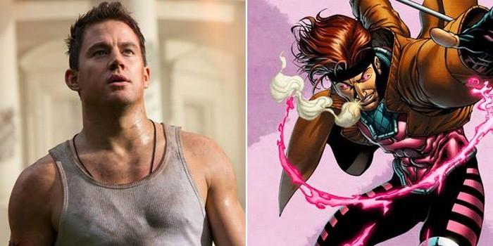 Gambit le projet est encore d'actualité et suit la voie de Deadpool
