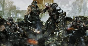 Gears of War 4 balance ses flèches de Cupidon à la Saint-Valentin !
