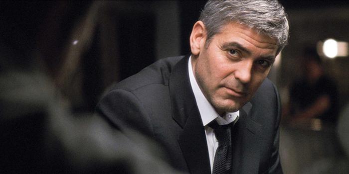 George Clooney recevra le César d'Honneur à la 42e Cérémonie des Césars !