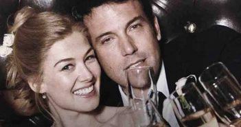Gone girl Saint-Valentin