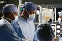 Grey's Anatomy saison 13 épisode 14