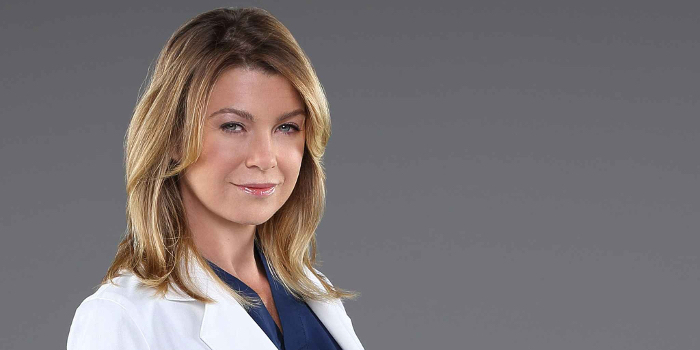 Grey's Anatomy saison 7 Meredith