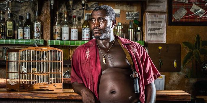 Guyane saison 1 critique