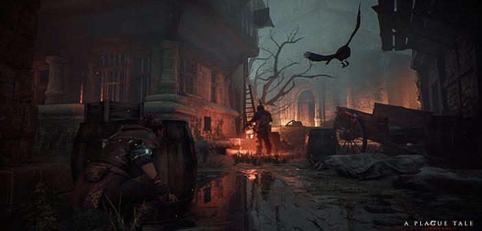 Lors du dernier événement Focus Home Interactive, What's next, nous avons pu apercevoir, A Plague Tale Innocence. Un jeu d'action/aventure prometteur.
