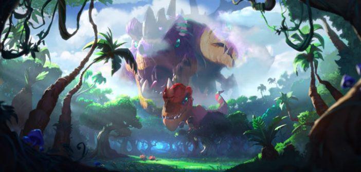 Blizzard Entertainment ne chôme pas et nous prépare la sortie de l'extension hearthstone, Voyage au centre d'Un'Goro, prévue pour le mois d'avril 2017.