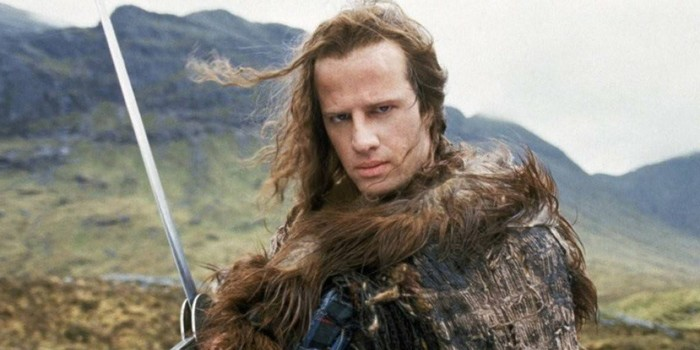 Highlander : le reboot pourrait devenir une trilogie avec du Queen
