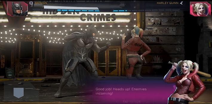 Ed Boon, le fondateur de NetherRealm et créateur de la mythique saga Mortal Kombat revient à la charge en annonçant l'arrivée d'Injustice 2 sur smartphones et tablettes.
