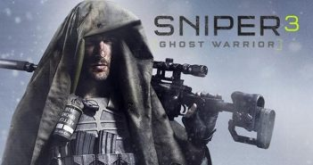 [Interview] Tomasz Pruski, senior level-designer de Sniper Ghost Warrior 3