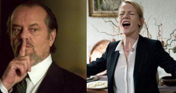 Jack Nicholson jouera dans le remake US de Toni Erdmann