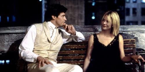 Kate et Leopold Hugh Jackman