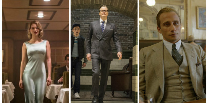 Kursk : Léa Seydoux, Colin Firth et Matthias Schoenaerts au casting