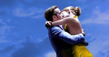 La La Land Oscars 2017 Emma Stone Ryan Gosling