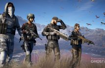 La bêta ouverte de Tom Clancy's Ghost Recon Wildlands commencera le...
