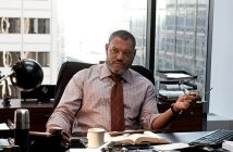 Laurence Fishburne nous explique son absence dans Justice League !
