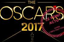 Le résumé de l'actualité cinéma:série du 27 février 2017