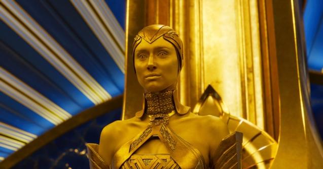 Les Gardiens de la Galaxie Vol2 mais qui est la méchante du film