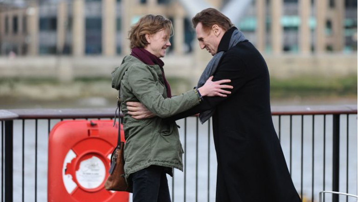 Love Actually : la suite télévisée dévoile ses premières images