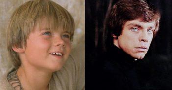 Mark Hamill prend la défense de Jake Lloyd et de la prélogie Star Wars