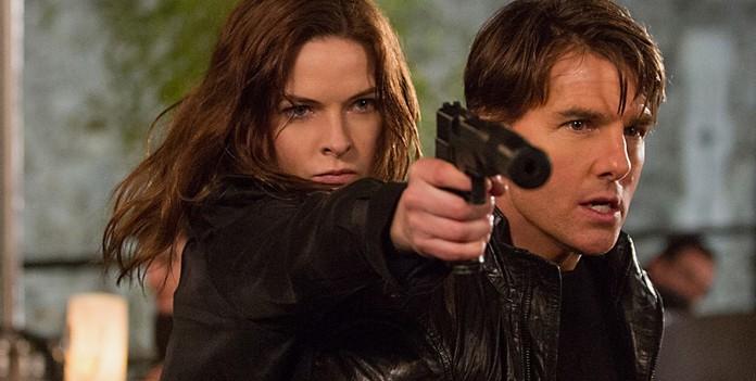 Mission Impossible 6 : l'équipe d'Ethan Hunt débarquera à Paris !