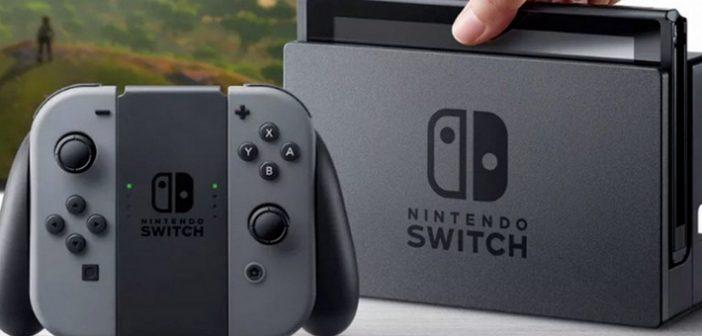 Nintendo Switch : que faire pour éviter de se faire arnaquer ?