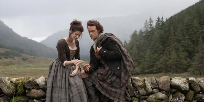 Outlander : la saison 3 débutera en septembre