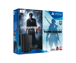 PS4 1To U4 TB