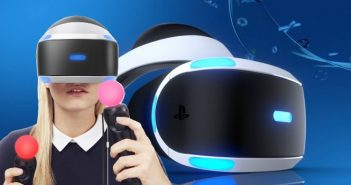 Sony dévoile les tout premiers chiffres de ventes du PlayStation VR !