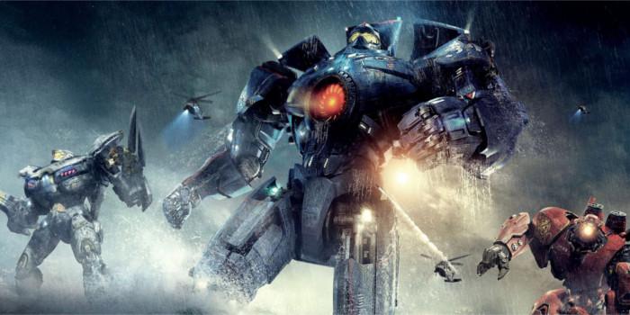 Pacific Rim 2 : de nouvelles images des Jaegers dévoilées