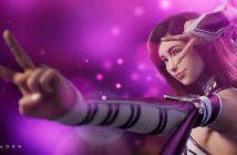 Paragon : découvrez la douce voix de la nouvelle héroïne Shinbi !