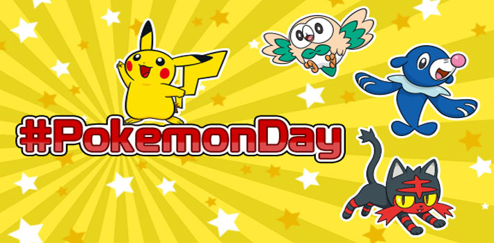 Quand les développeurs de Pokemon Go, Niantic, fêtent l'anniversaire de la franchise, c'est pour faire porter le chapeau à Pikachu !