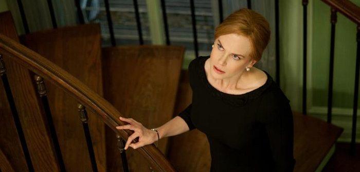 Portrait de Nicole Kidman à travers cinq figures de mère de Eyes Wide Shut à Lion.........