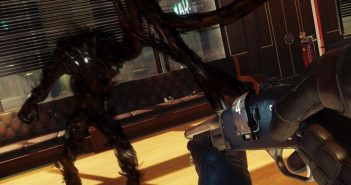 [Preview] Prey sentez-vous monter la preyssion