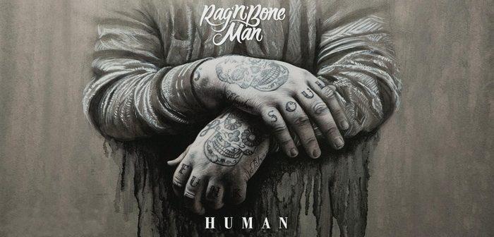 [Critique] Rag'n'Bone Man : Human phénomène