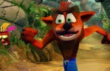 A l'heure actuelle, Crash Bandicoot N.Sane Trilogie a été annoncé officiellement comme une exclusivité Playstation 4. Mais il se pourrait que tout ceci ne soit que temporaire !