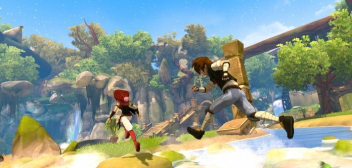 Shiness: the Lightning Kingdom - un univers né il y a 20 ans !