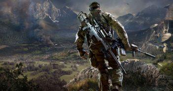 Sniper Ghost Warrior 3, la bêta ouverte est désormais lancée sur Steam