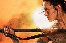 Star Wars 8 : les jouets Hasbro dévoilent le look de Rey, Finn et Poe !