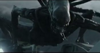Alien Covenant fuyez et cachez-vous devant cette nouvelle bande-annonce !