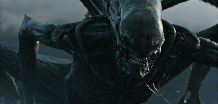 Alien : au moins quatre autres films de prévus selon Ridley Scott