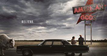 American Gods : un nouveau trailer pour la guerre des dieux !