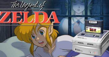 [Le Saviez-Vous?] Il y a fort longtemps, Zelda était un jeu au format épisodique !