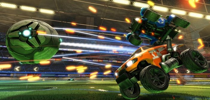 Bientôt un Rocket League sur Nintendo Switch