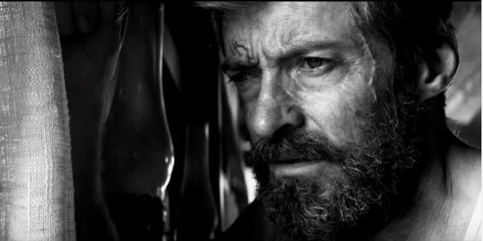 Bientôt une version de Logan en noir et blanc