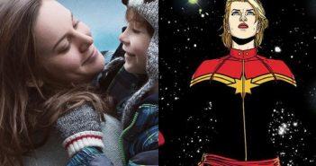 Brie Larson, de l'Oscar à Skull Island et Captain Marvel